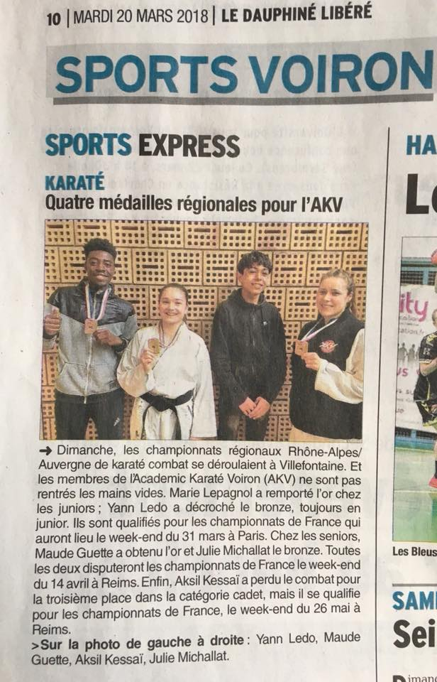 article DL 20 mars 2018
