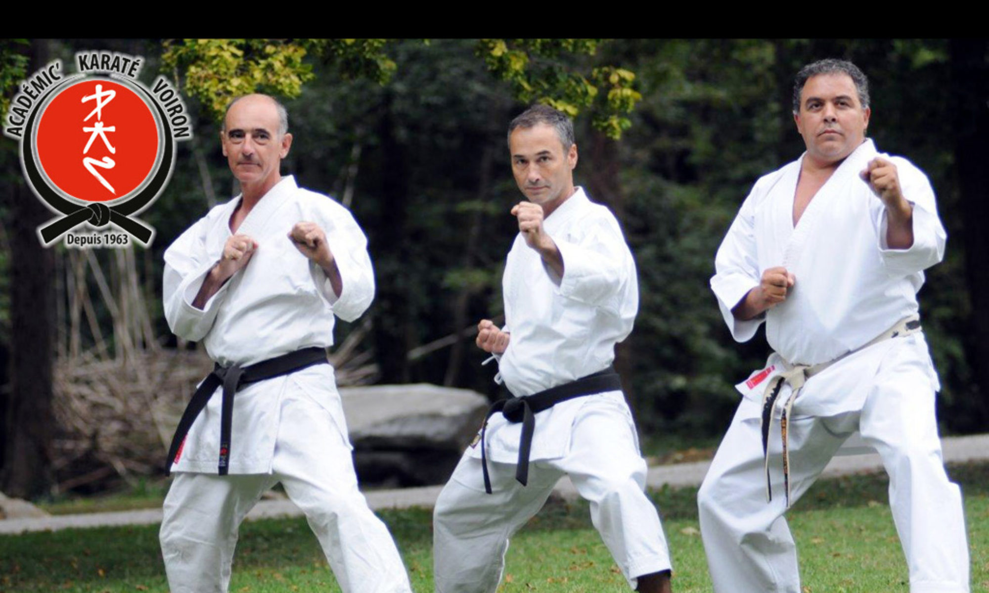 ACADEMIC KARATE VOIRON